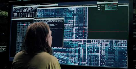 Movies Featuring the Nmap Security Scanner