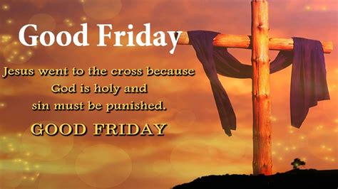Good Friday 2016: Wishes Messages Quotes Sayings Images
