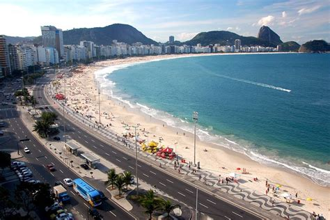 Best Brazil Beaches, tourist information and pictures