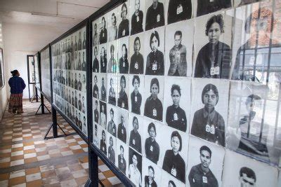 Cambodia: The Khmer Rouge's Year Zero Genocide [Graphic