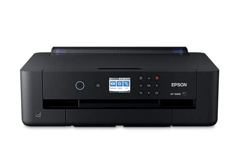 """Epson Expression Photo HD XP-15000 Wide-format 13"""" Printer"""