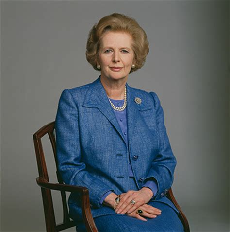 Margaret Thatcher: a life in pictures | Politics | The