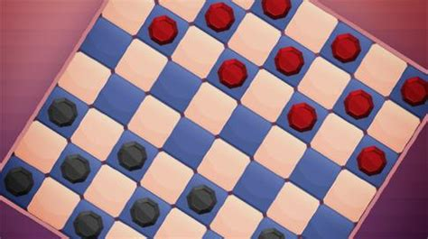 Two Player Checkers (Dame) - Simulationsspiele - n-tvspiele