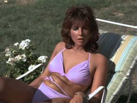 Nicolette Scorsese - The A-Team 401 Judgement Day (1985