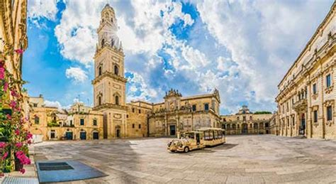 Lecce, Italy: Retirement, Lifestyle and Cost of Living