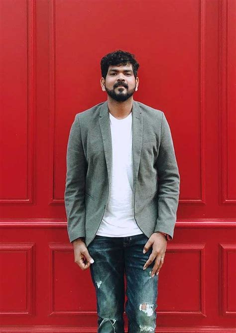 Vignesh Shivan Wiki, Age, Height, Physical Appearance