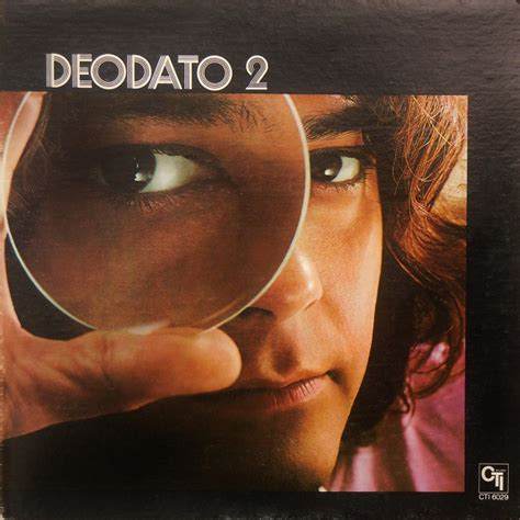 Deodato* - Deodato 2   Releases, Reviews, Credits   Discogs