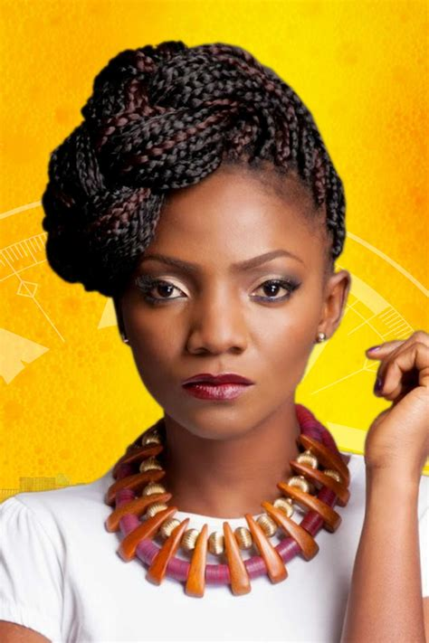 Simi, Kizz Daniel, Phyno, Others Sign Up For City Of